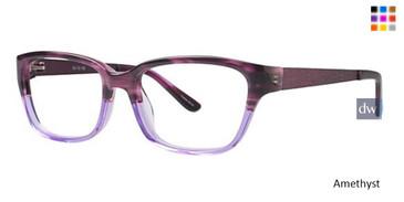 Amethyst Vavoom 8047 Eyeglasses