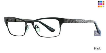 Black Vavoom 8065 Eyeglasses