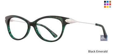 Black Emerald Vavoom 8067 Eyeglasses