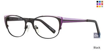Black Vavoom 8068 Eyeglasses