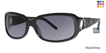 Black/Onyx Vavoom 8808 Sunglasses