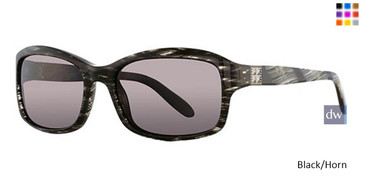 Black/Horn Vavoom 8810 Sunglasses