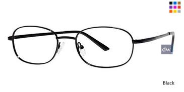 Black Parade Q Series 1618 Eyeglasses.