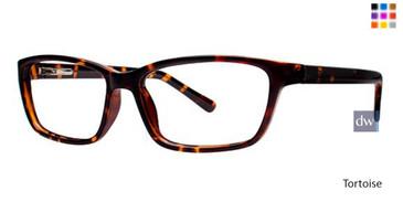 Tortoise Parade Q Series 1709 Eyeglasses.