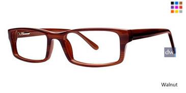 Walnut Parade Q Series 1712 Eyeglasses