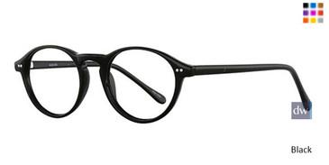 Black Parade Q Series 1720 Eyeglasses