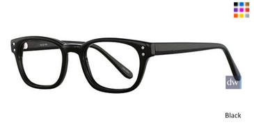 Black Parade Q Series 1721 Eyeglasses