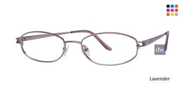 Lavender Avalon 5009  Eyeglasses