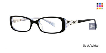 Black/White Avalon 5028