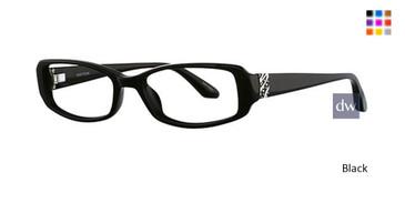 Black Avalon 5029 Eyeglasses