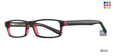 Black Parade Q Series 1738 Eyeglasses