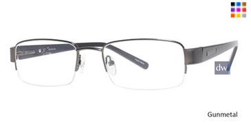 Gunmetal Parade Plus 2025 Eyeglasses