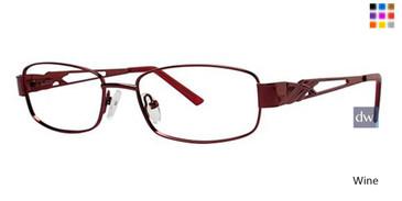 Wine Parade Plus 2033 Eyeglasses