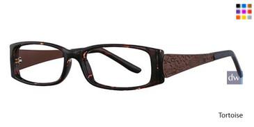 Tortoise Parade Plus 2105 Eyeglasses