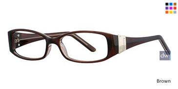 Brown Parade Plus 2108 Eyeglasses