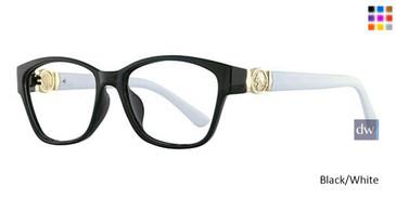 Black Parade Plus 2118 Eyeglasses