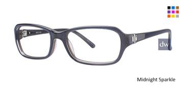 Midnight Sparkle Avalon 5038 Eyeglasses