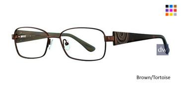 Brown/Tortoise Avalon 5044