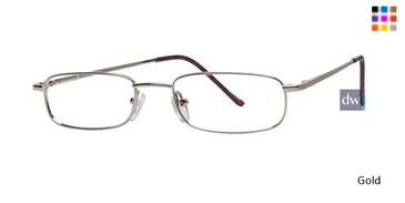 Gold Parade 1519 Eyeglasses - Teenager