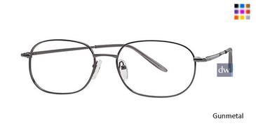 Gunmetal Parade 1531 Eyeglasses