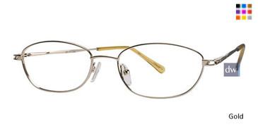 Gold Parade 1580 Eyeglasses