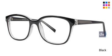 Black Parade 1583 Eyeglasses
