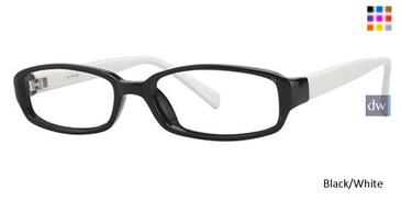 Black/White Parade 1702 Eyeglasses