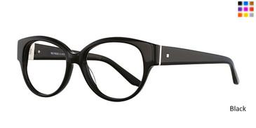Black Romeo Gigli 76002 Eyeglasses