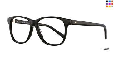 Black Romeo Gigli 77001 Eyeglasses