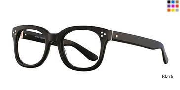 Black  Romeo Gigli 77004 Eyeglasses