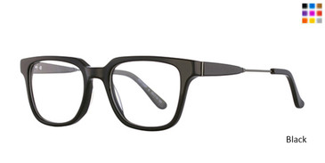 Black Romeo Gigli 77007 Eyeglasses
