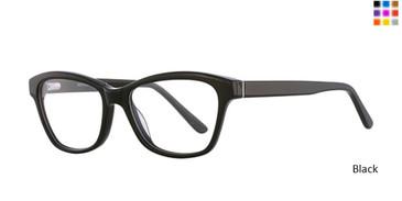 Black Romeo Gigli 77008 Eyeglasses