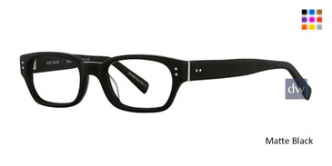 Deja Vu 9003 Eyeglasses - Teenager