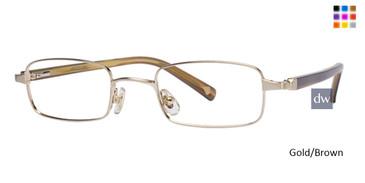 Deja Vu DV02 Eyeglasses