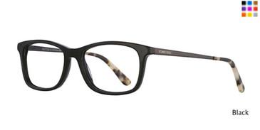 Black Romeo Gigli 77020 Eyeglasse