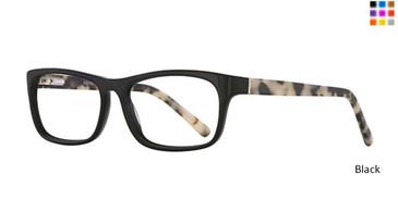 Black  Romeo Gigli 77021 Eyeglasses