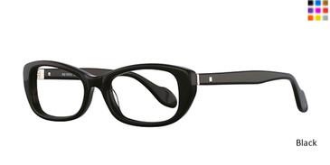 Black Romeo Gigli 78002 Eyeglasses