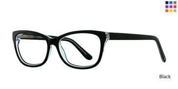 Black  Romeo Gigli 79033 Eyeglasses