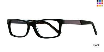 Black Romeo Gigli 79058 Eyeglasses