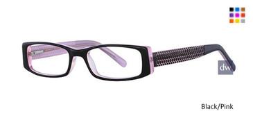 Black/Pink K12 4069