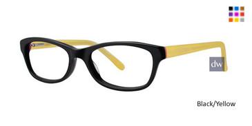 Black/Yellow K12 4092