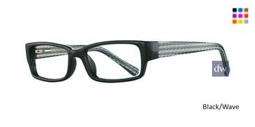 Black/Wave K12 4096