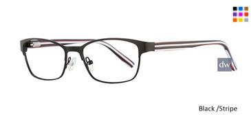 Black /Stripe K12 4102