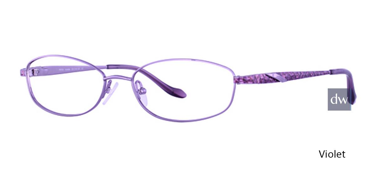 Violet Avalon Couture FR708