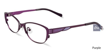 Lucky Kid D704 Eyeglasses