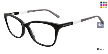 Black Jones New York J767 Eyeglasses
