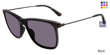 Black Police SPL572N Sunglasses