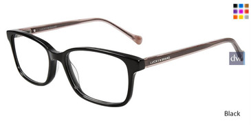 Lucky Brand D215 Eyeglasses