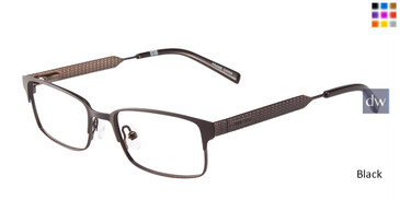 Black  Converse K102 Eyeglasses - Teenager