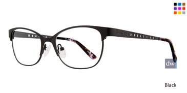 Black Eight To Eighty Paige Eyeglasses